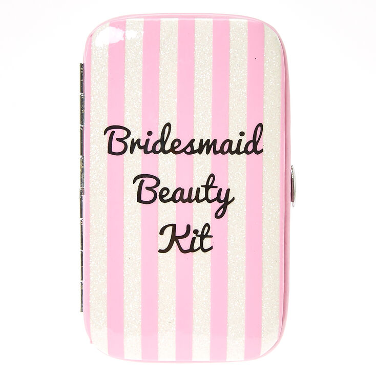 Bridesmaid Beauty Kit,