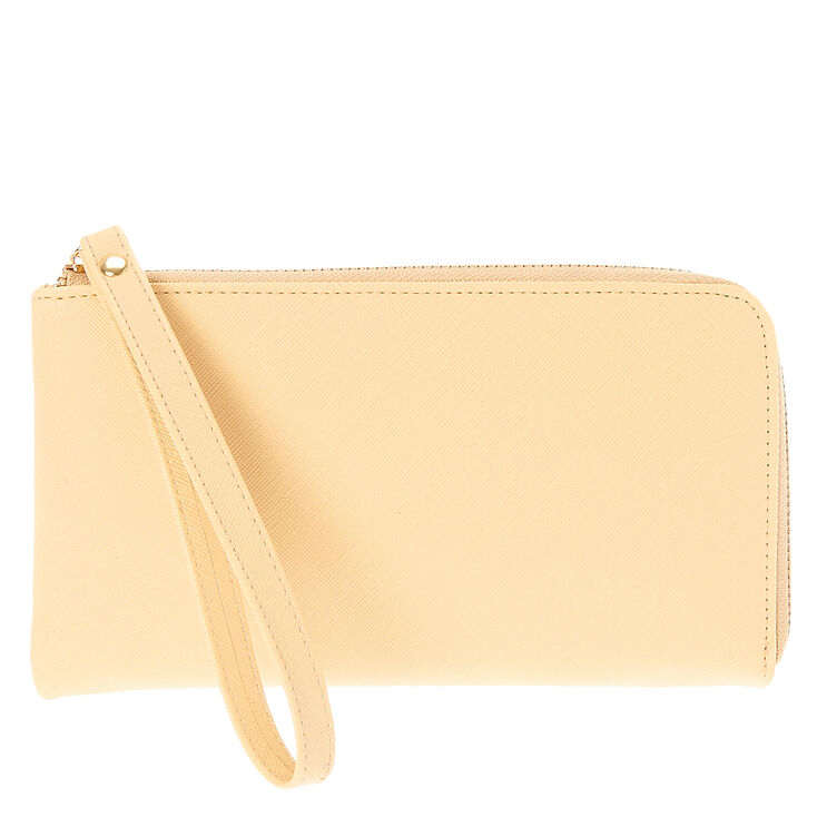 Chic Nude Wristlet at Icing in Victor, NY | Tuggl