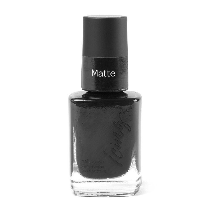 Really, I'm Ok Matte Nail Polish,