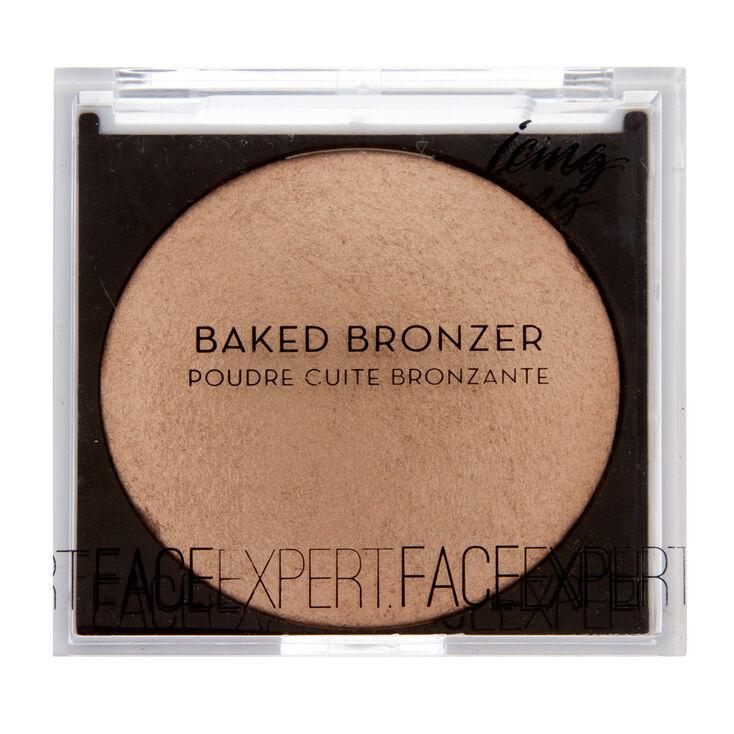 Expert Light Baked Bronzer Compact,