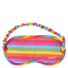 Snooze Emoji Sleep Mask,