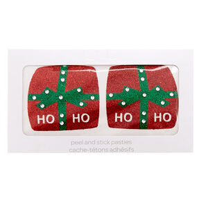 Ho Ho Present Pasties,