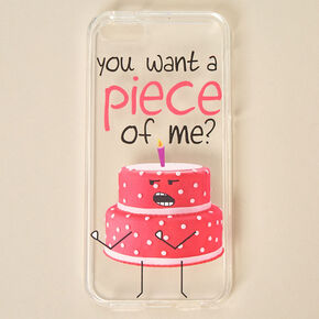 Piece of Me Phone Case,