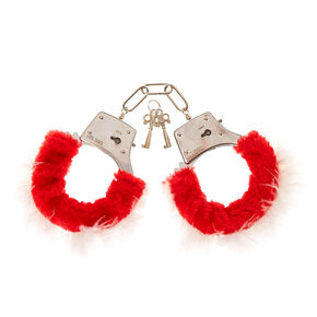 Sexy Santa Handcuffs,
