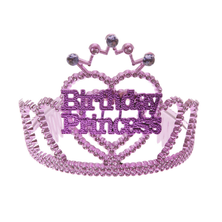 Crowns & Tiaras — King & Queen Crowns, Princess Tiaras Crown yourself with a headpiece befitting the costume. From faux diamond-studded princess tiaras to plush padded king and queen crown with faux fur trim and jeweled ornamentation, Party City has everything you need for a royal coronation.