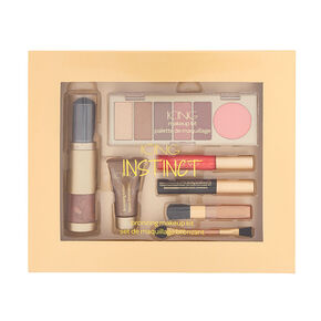 Instinct Bronzing Makeup Kit,