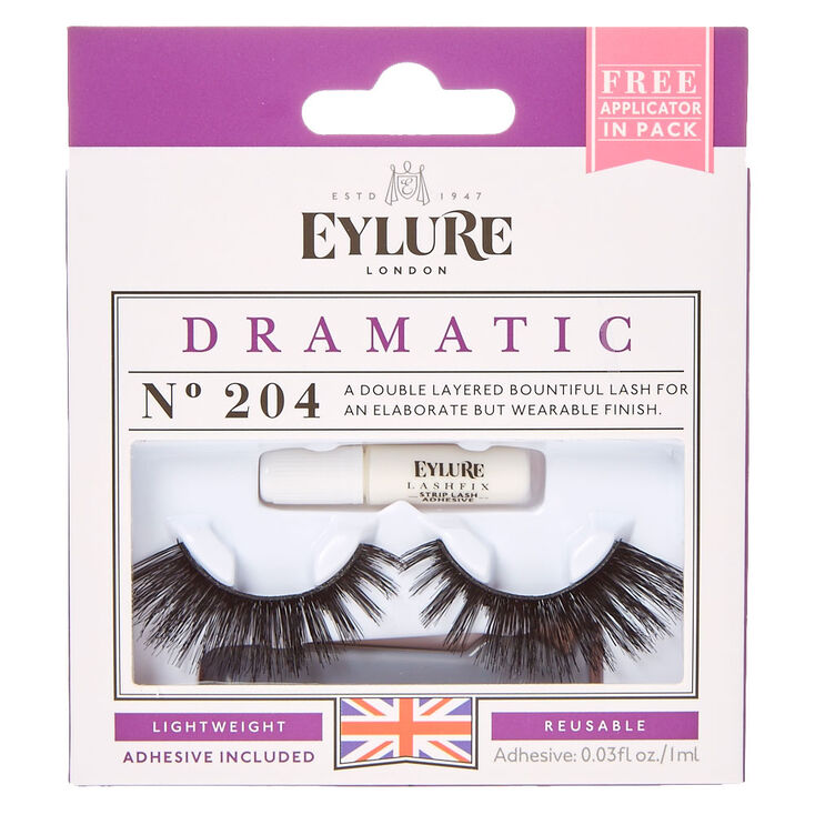Eylure Dramatic 204 False Lashes at Icing in Victor, NY | Tuggl