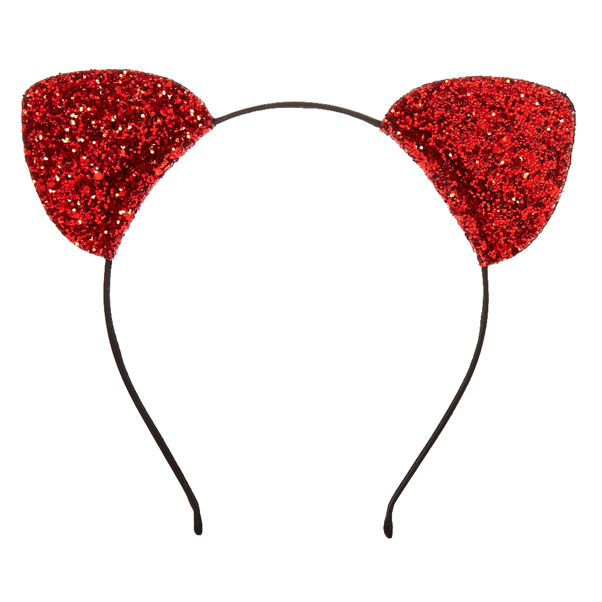 how to make cat ears headband