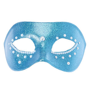 Mermaid Masquerade Mask,
