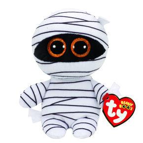 TY Beanie Boos Mummy Plush Toy,