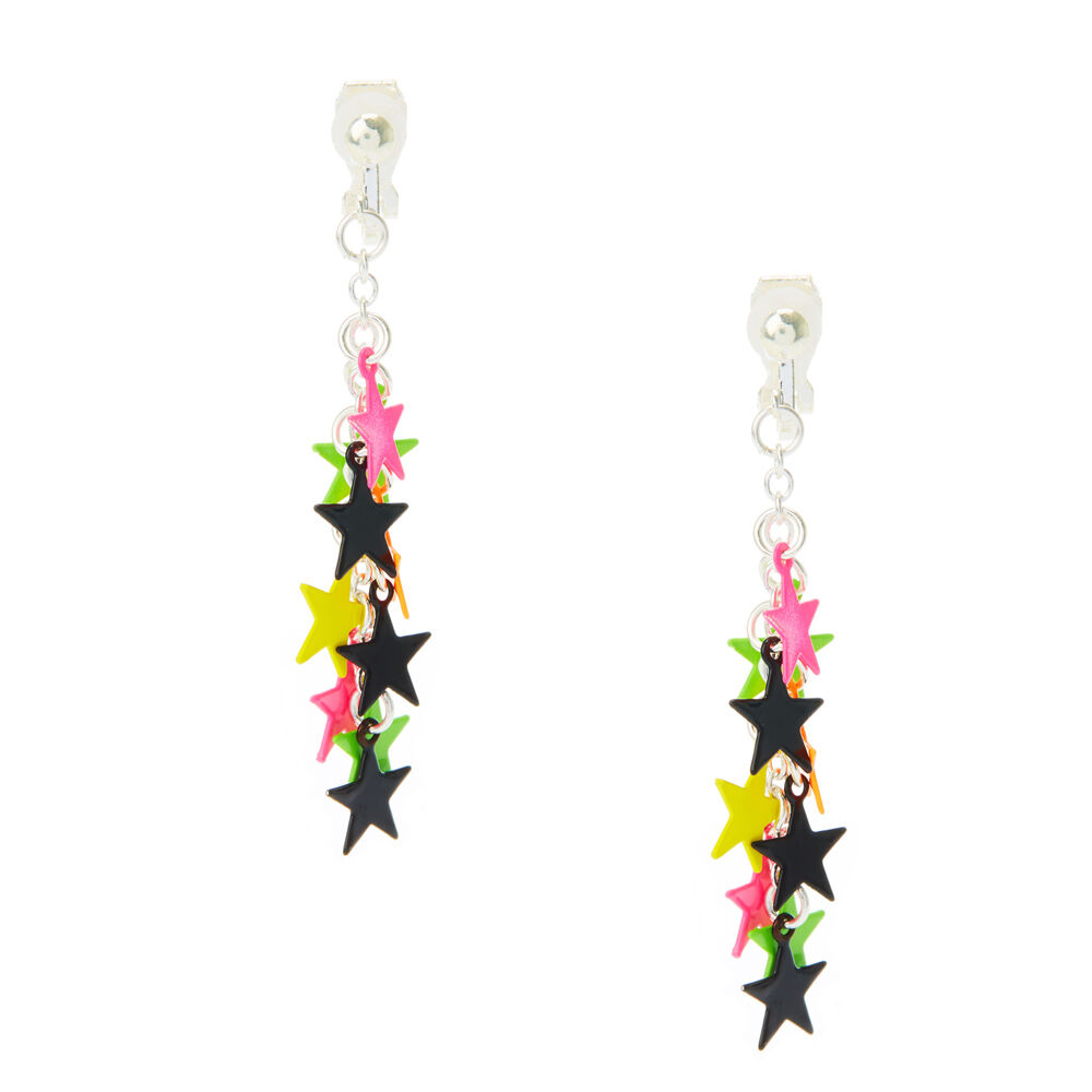 Boucle d'oreille hello kitty claire's