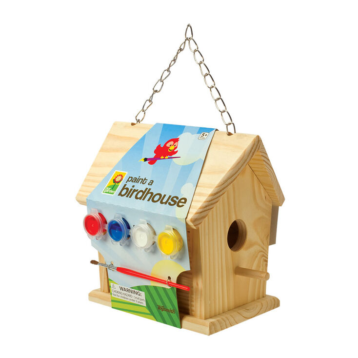 Make Your Own Birdhouse Claire 39 S Us