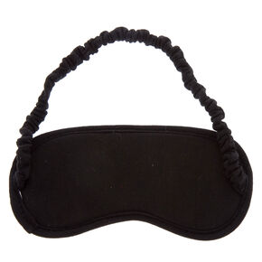 Holographic MRMD OFF DUTY Sleep Mask,