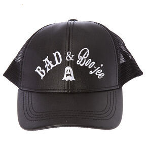 Bad & Boojee Baseball Hat,