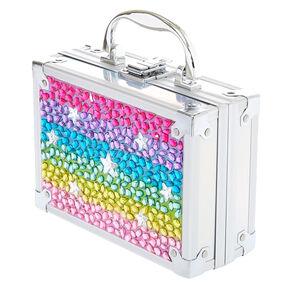 Rainbow Gem Makeup Gift Set,