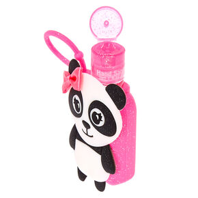 Maya the Panda Hand Sanitizer,
