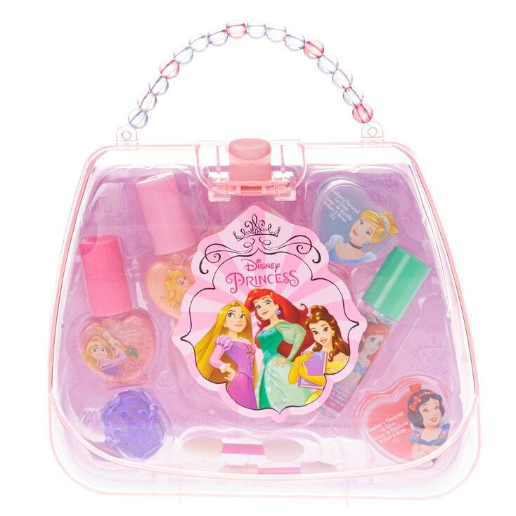 Palette de maquillage sac main princesse disney claire 39 s fr - Maquillage princesse disney ...