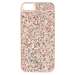 Confetti Glitter Phone Case,