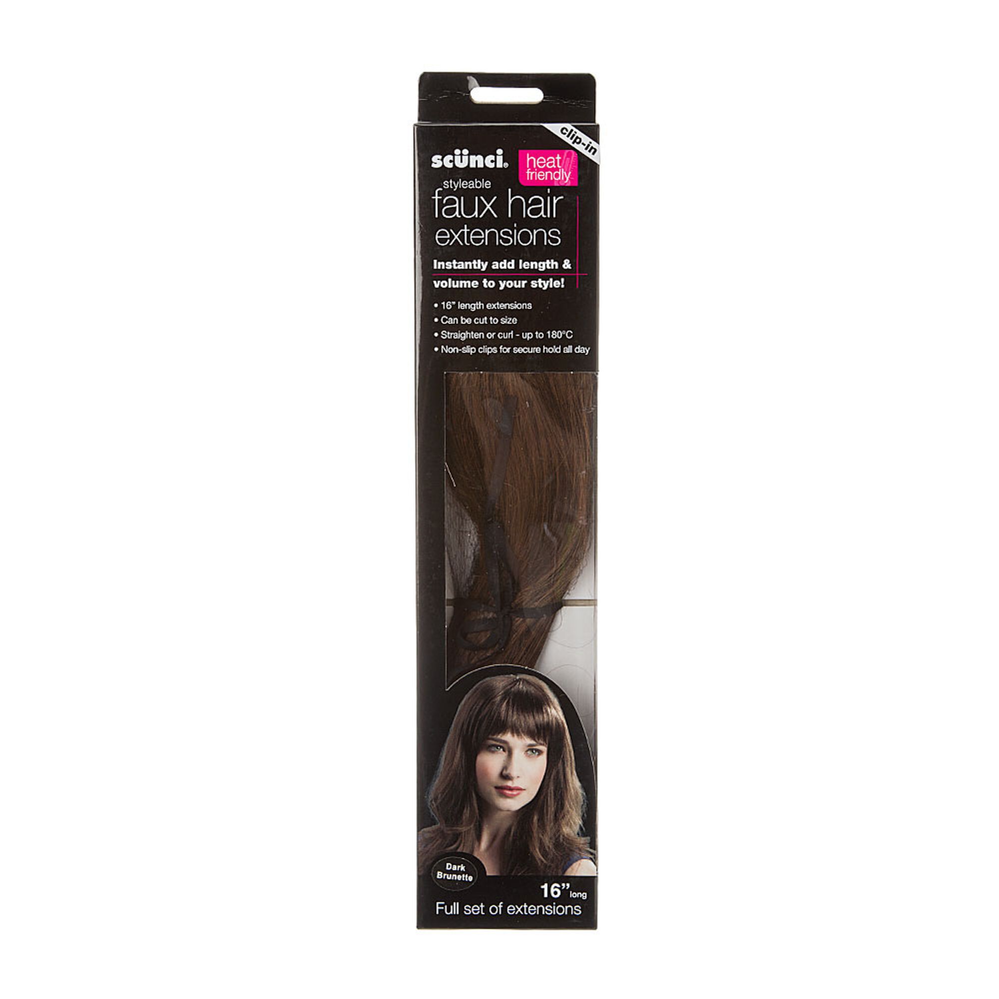 Styleable hair extensions image collections hair extension dark brunette styleable faux hair extensions icing us dark brunette styleable faux hair extensions pmusecretfo image pmusecretfo Images