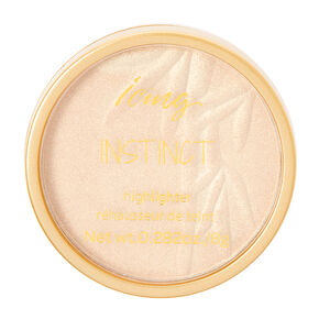 Instinct Bamboo Leaves Highlighter Compact,
