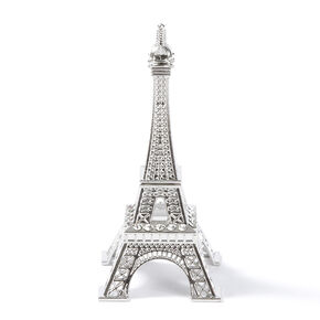 Rhinestone Eiffel Tower Ring Holder,