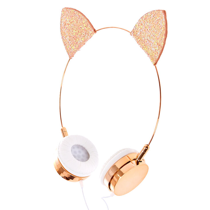 Cat Ears Claire S
