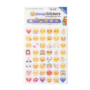 Emoji Stickers,