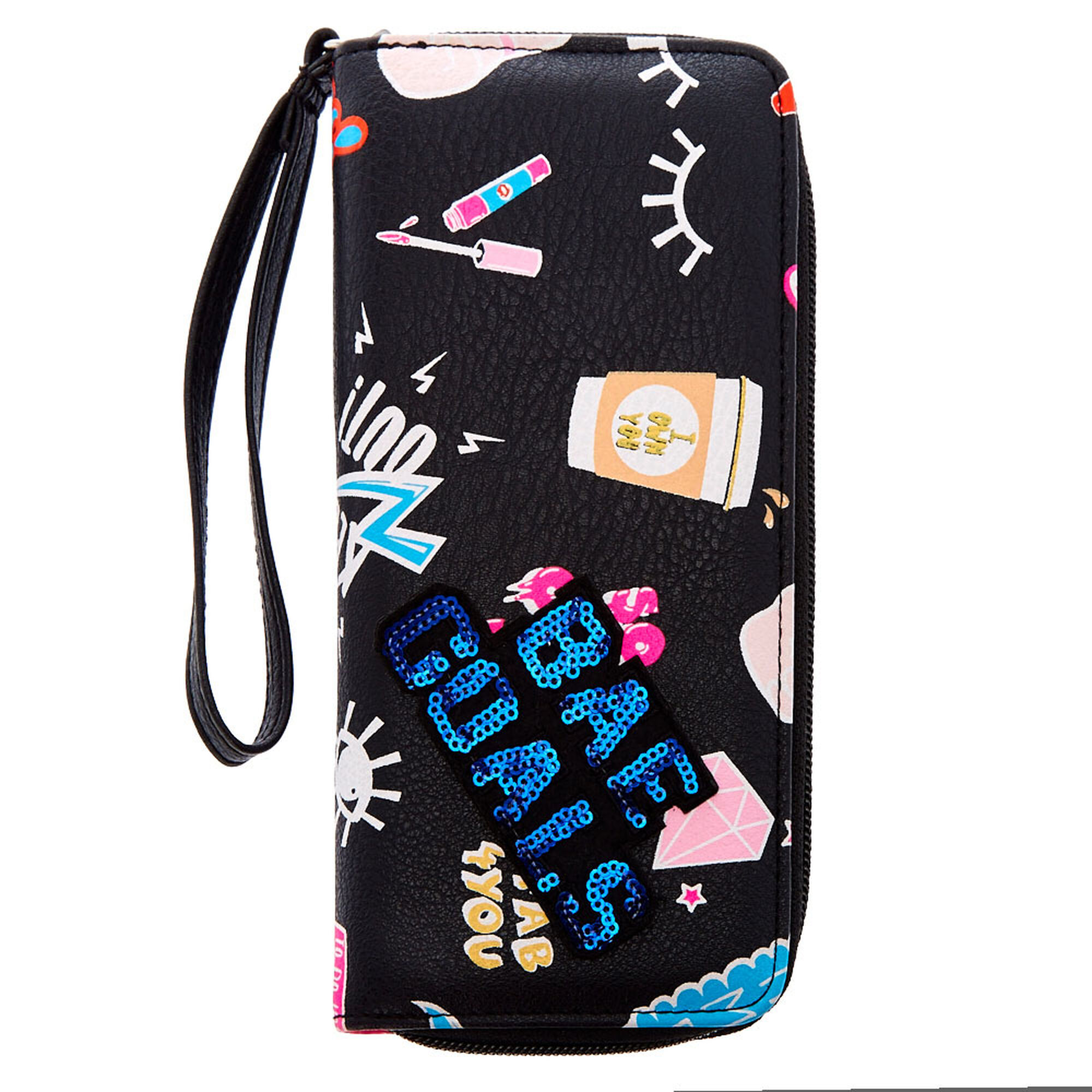 bags wallets bag charms claire s us