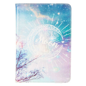 "To The Moon And Back Tablet Case- 7-8"" Tablets,"