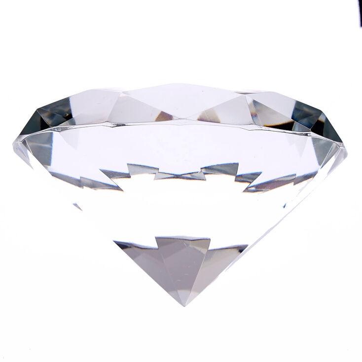 Diamond Paper Weight,