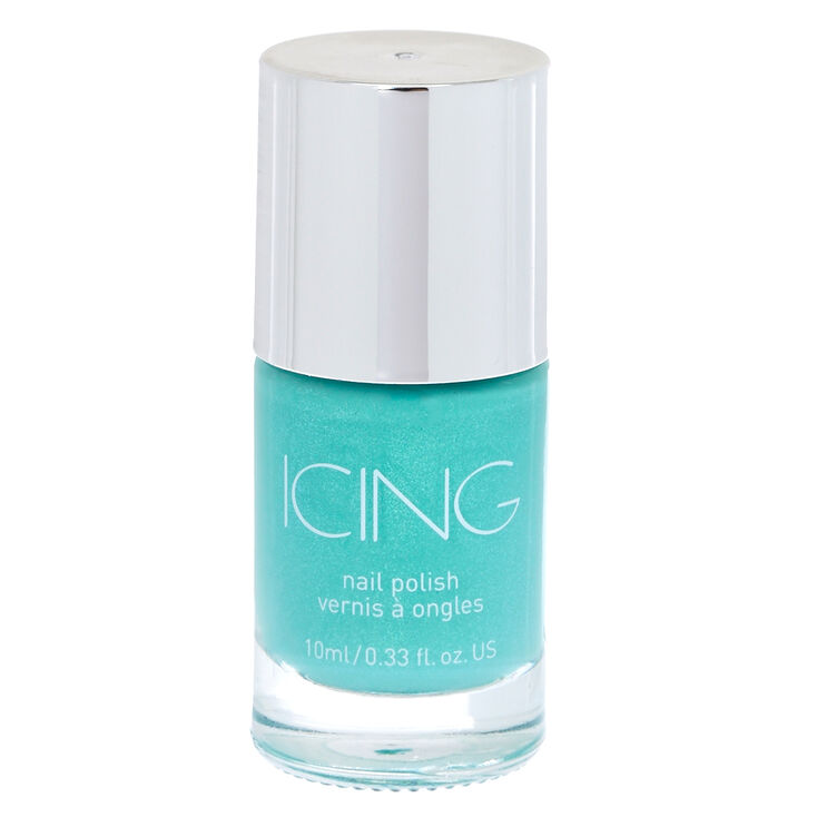 Mintage Nail Polish,