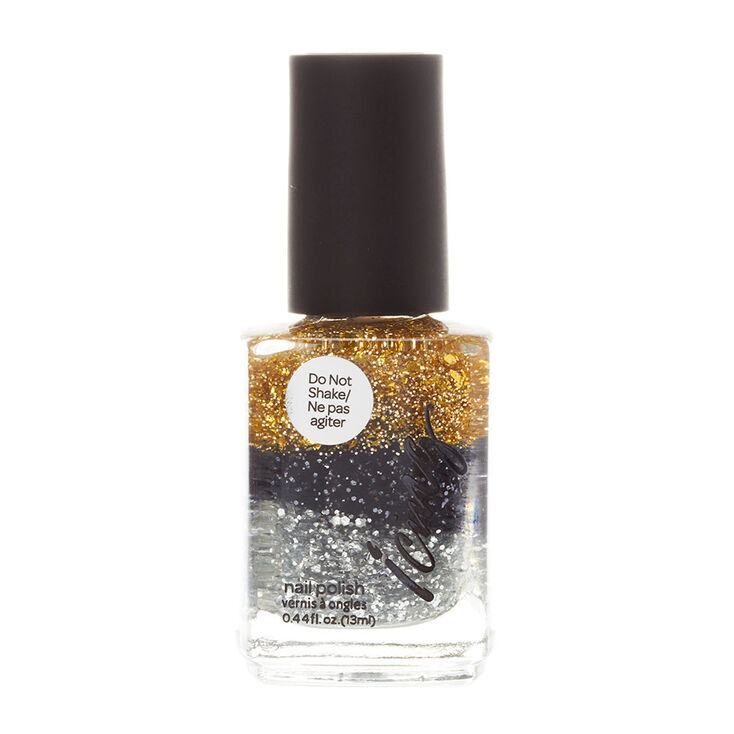 Hard Rocker Nail Polish,