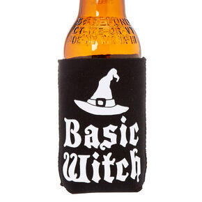 Basic Witch Koozie,