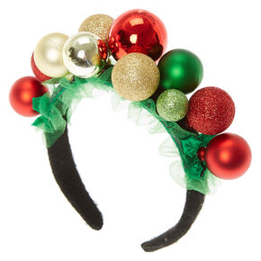 christmas hair accessories s
