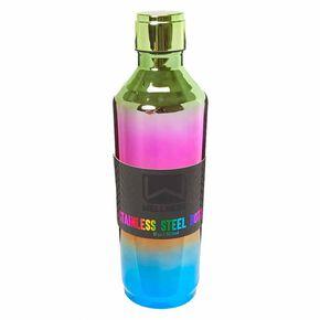 Rainbow Stainless Steel Bottle,