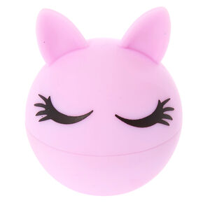 Purple Berry Bunny Lip Balm,