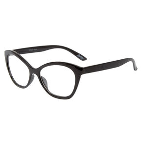 Black Cat Eye Eyewear,