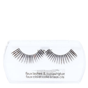 Icing Fashion Faux Lashes,