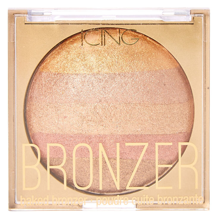 Striped Bronzer at Icing in Victor, NY | Tuggl