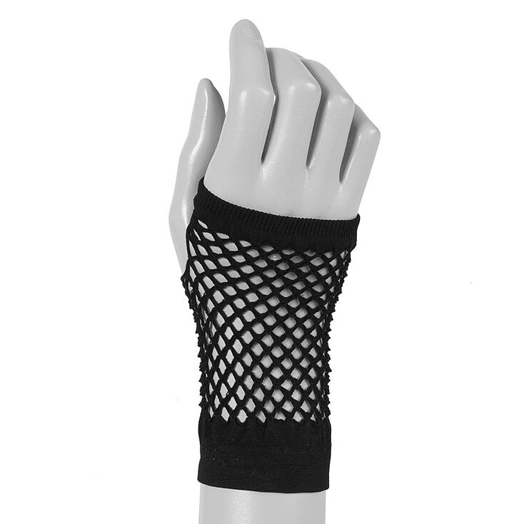 Flash Fishnet Gloves at Icing in Victor, NY | Tuggl