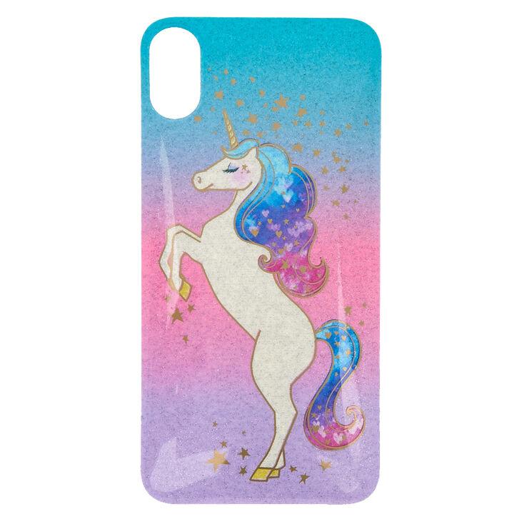 Squishy Unicorn Phone Case : Unicorn Dreams Phone Case Claire s CA