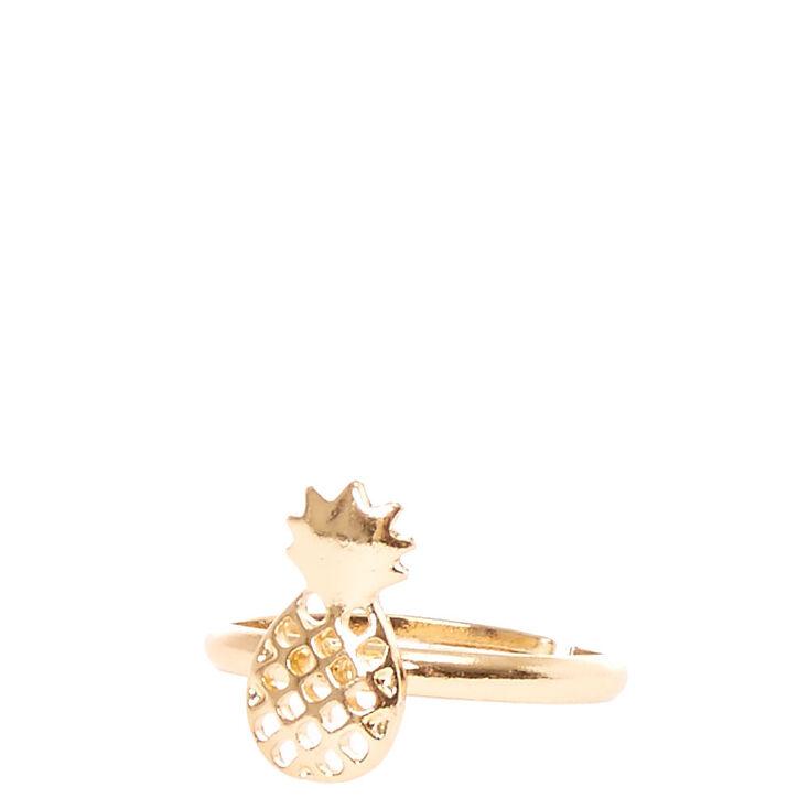 Pineapple Ring,