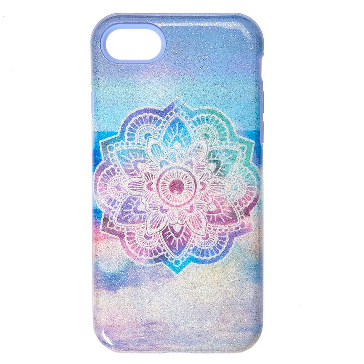 Shimmer Beach Mandala Phone Case at Icing in Victor, NY | Tuggl