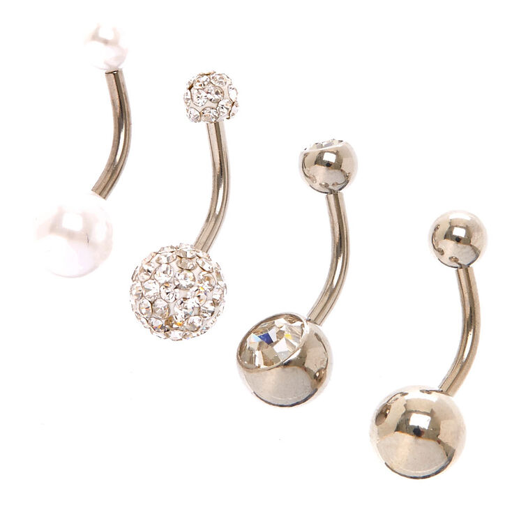 Where Can I Buy Belly Rings