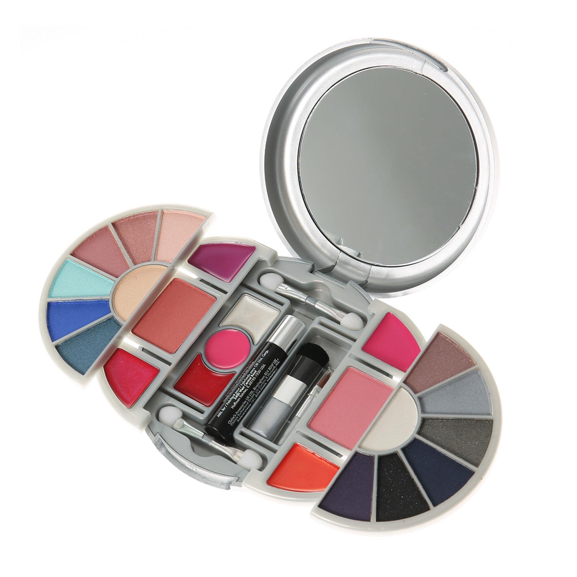 Compact Makeup Mirror Style Guru Fashion Glitz