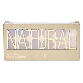 Natural Eyeshadow Palette,