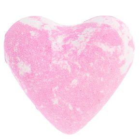 Bubble Gum Heart Bath Bomb,