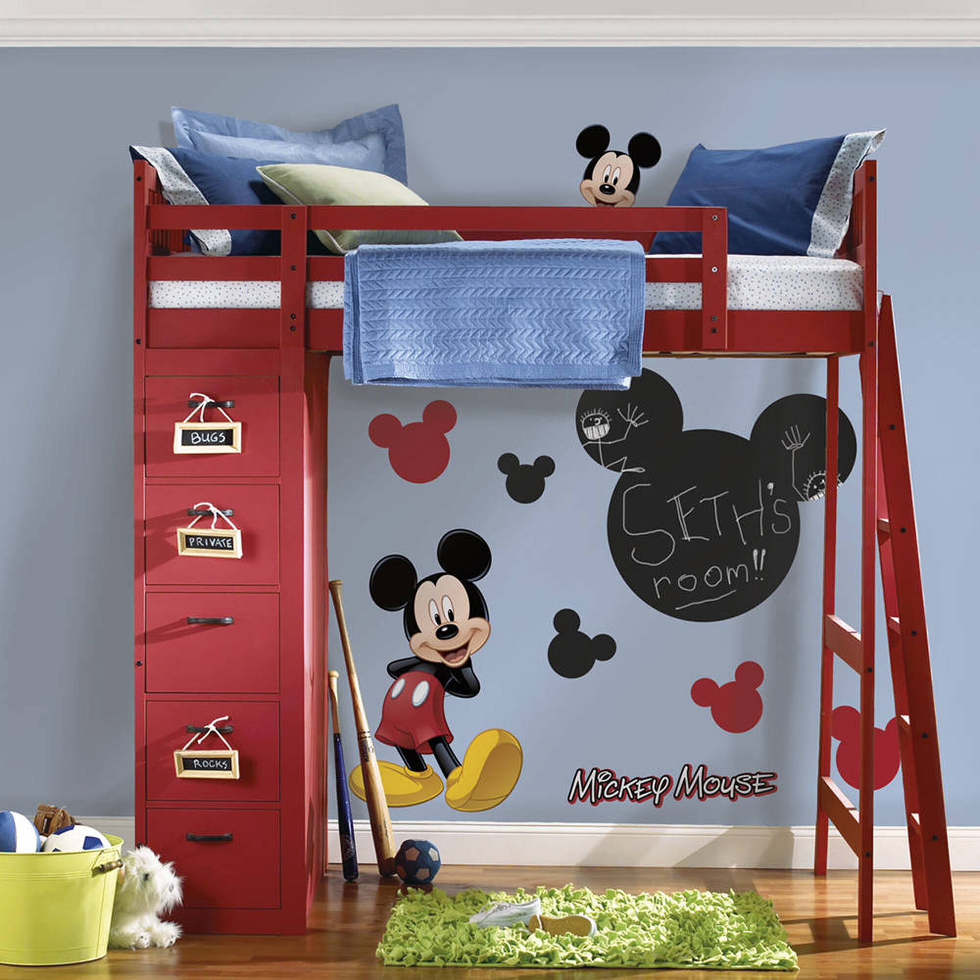 disney mickey mouse chalkboard peel and stick wall decals disney mickey mouse chalkboard peel and stick wall decals