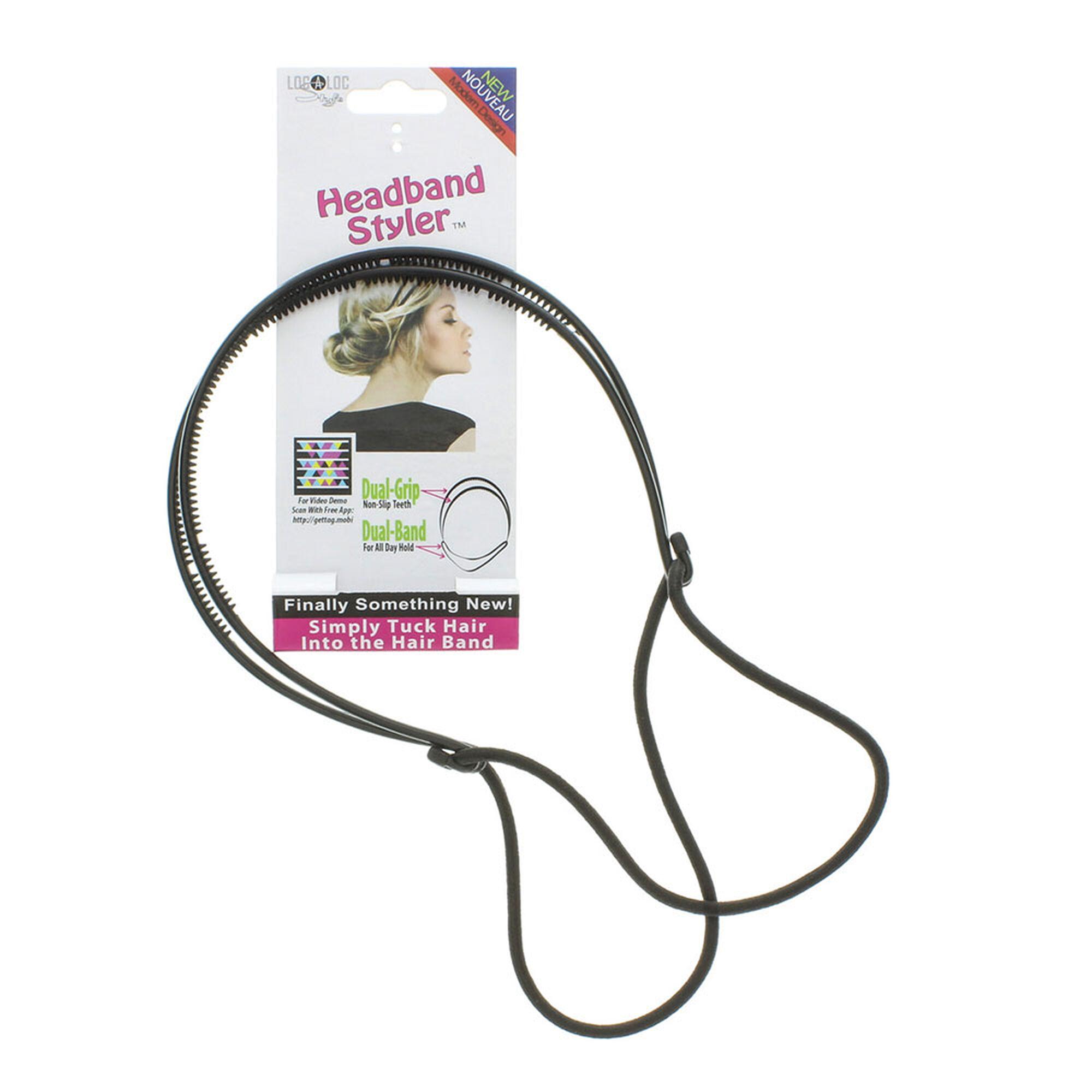 twist it wrap it headband tool s