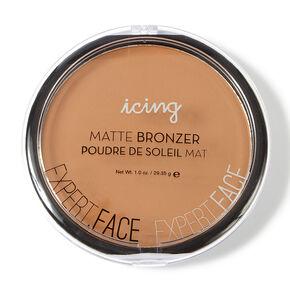 Expert Matte Bronzer Compact,